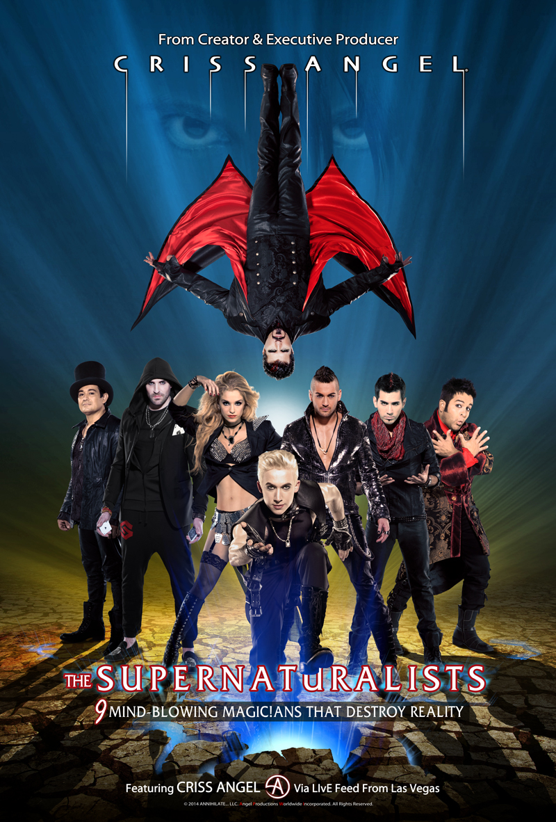 the-supernaturalists